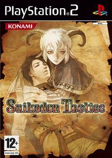 suikoden - Suikoden Tactics PS2 Torrents
