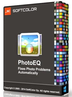 PhotoEQ Free