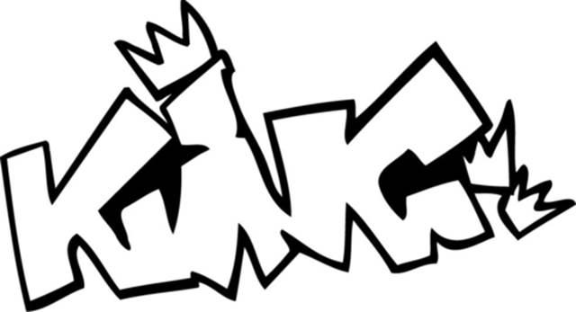 Die Besten Graffiti Bilder Zum Ausmalen Und Drucken Kostenlos
