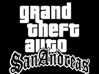 Download Game GTA San Andreas v1.08 APK + Obb DATA