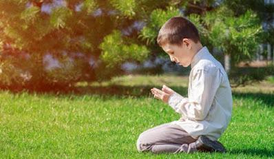 Bacaan Doa Agar Lingkungan Aman Tentram Beserta Latin Dan Terjemahnya