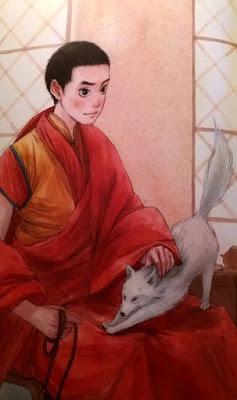 Le sixième Dalaï-Lama - tome 3 - Lobsang a maintenant 18 ans