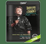 Hasta que te Conoci Temporada 1 Completa HDTV 720p Audio Latino