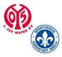 FSV Mainz 05 - SV Darmstadt