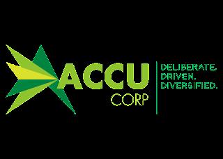 AccuCorp Australia Logo Vector