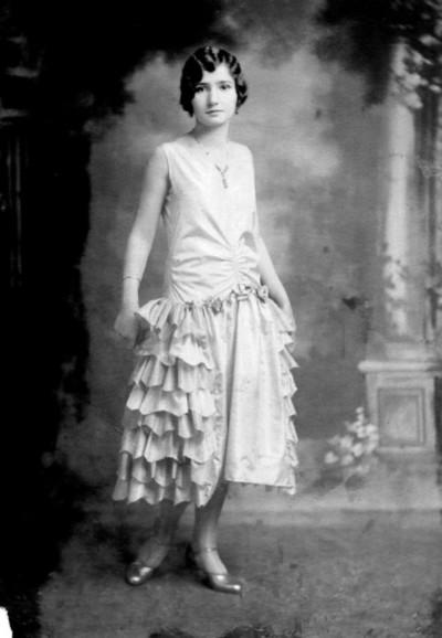 Fashionable Shenanigans: 1920's Fashion