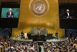 Brasil, Alemanha, Japão e Índia pedem reforma do Conselho de Segurança