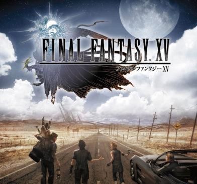 Download Ost. Final Fantasy XV Special Soundtrack Terbaru