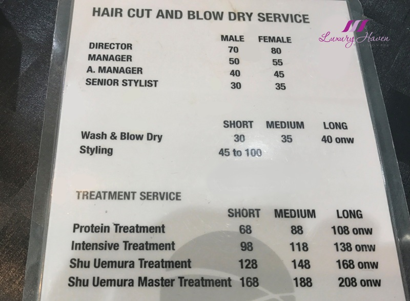far east plaza clover hair boutique prices