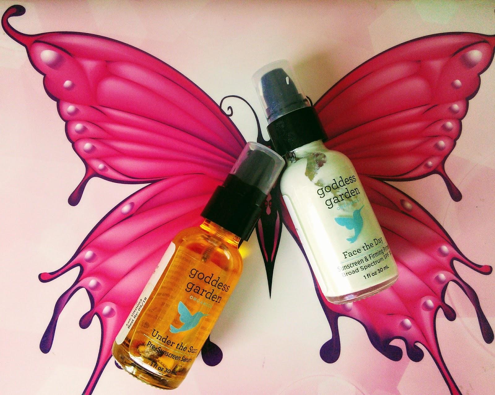 firming primer sunscreen the spf daily day oz ml pr garden fl face goddess organics moisturizer