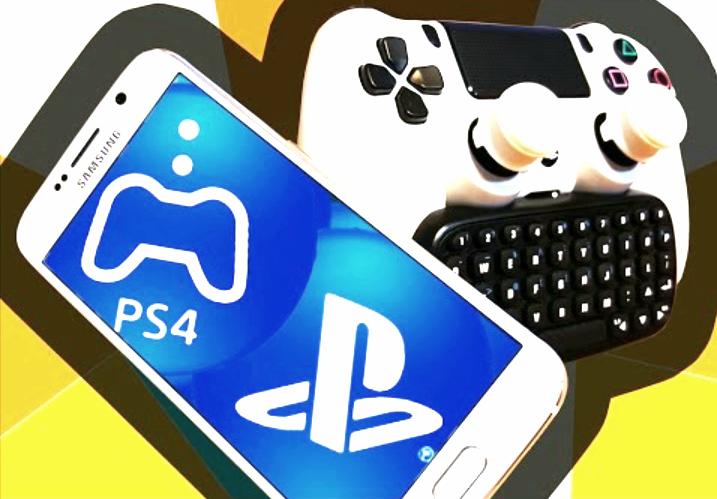 ps4 remote play apk download 2018
