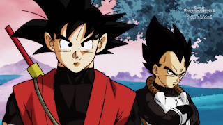 Dragon Ball Heroes – Episódio 07