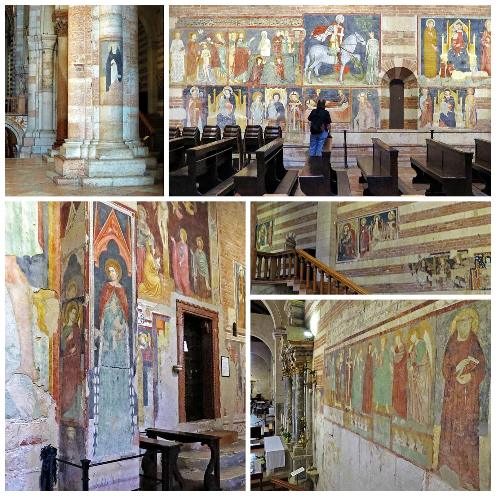 In Soul: VERONA 2017: The Three Basilicas
