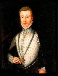 Real Life And Real Charts: Mary Queen of Scots and the Death of Lord Darnley