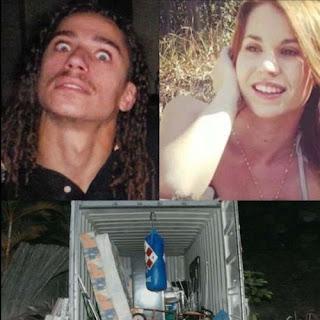 South East Queensland Australia Girl Raped by Ex-Boyfriend
