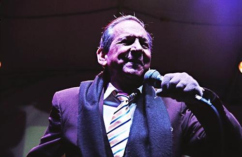 Perucho Navarro & Los Melodicos - Triste Navidad