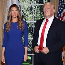 First lady Melania set to divorce President Trump over multiple affairs