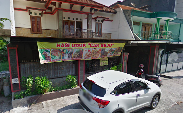 Makanan Terenak di Malang