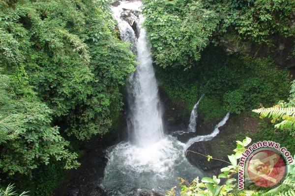 Air Terjun Simatobat