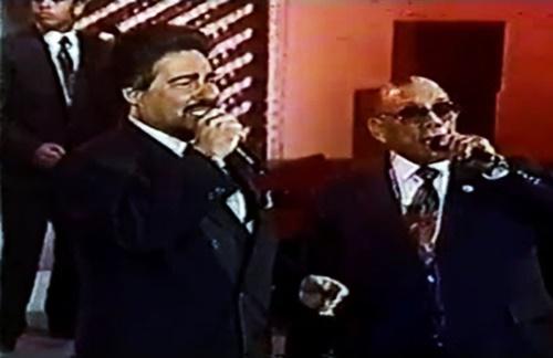 Willy Rodriguez & La Sonora Matancera - Navidad De Ayer