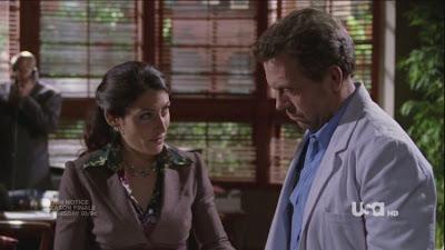 Serie House 1x15