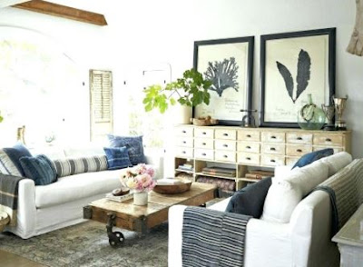 Best Living Room Wall Decorating Ideas
