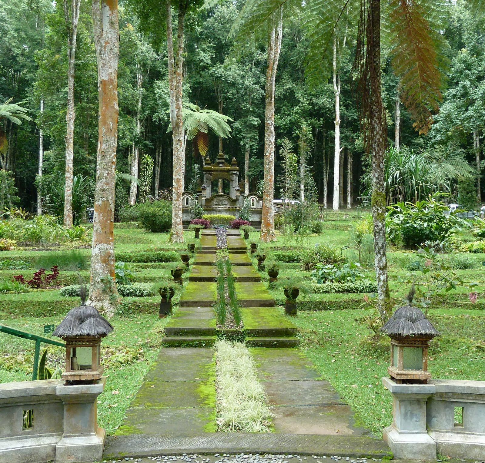 Tempat Wisata Terkenal Di Tabanan, Bali