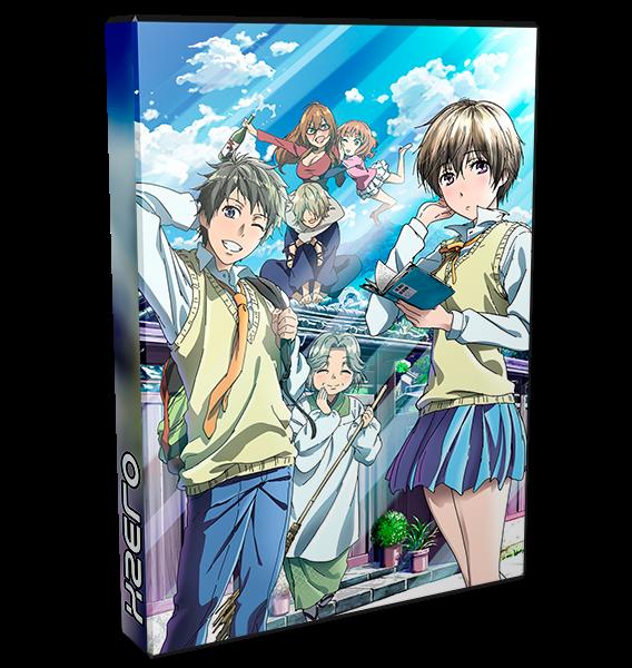 Bokura wa Minna Kawaisou - Bokura wa Minna Kawaisou | 12/12 + OVA | BD + VL | Mega / 1fichier