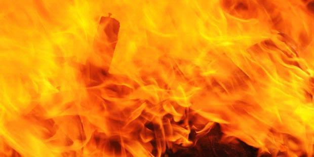 7 Sekolah Dasar Terbakar Selama 9 Hari, 700 Siswa Kehilangan Tempat Belajar