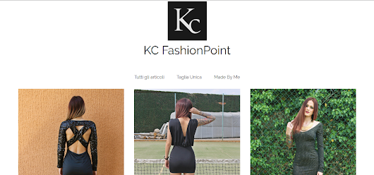 KC Fashion Point!