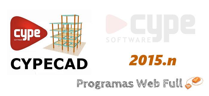 CypeCAD 2015