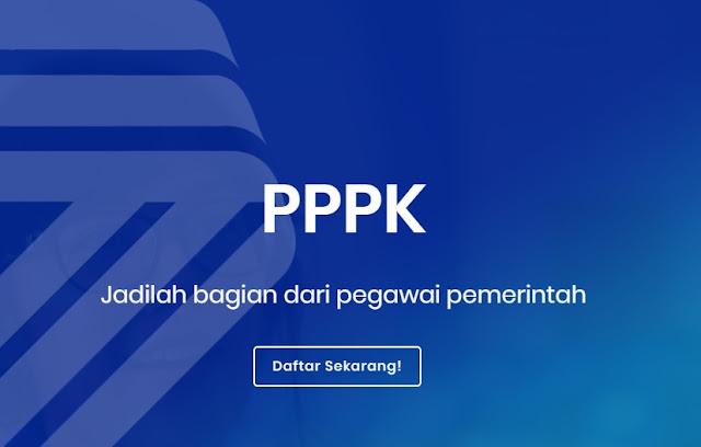 Cara Mendaftar Seleksi PPPK di Portal https://ssp3k.bkn.go.id