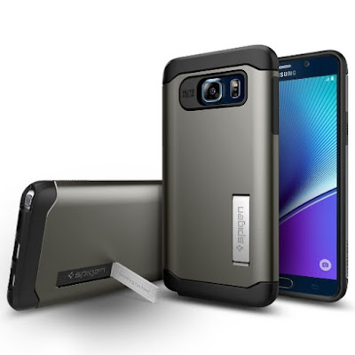 Spigen Air Cushion Slim Armor Case