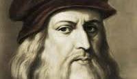 Leonardo da Vinci - Inventor, Engineer, Artist, Writer
