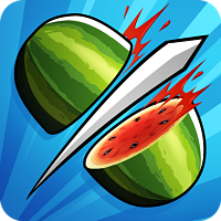 Fruit Ninja Fight Hack
