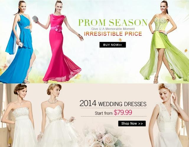 Classy Prom Dresses - TBdress