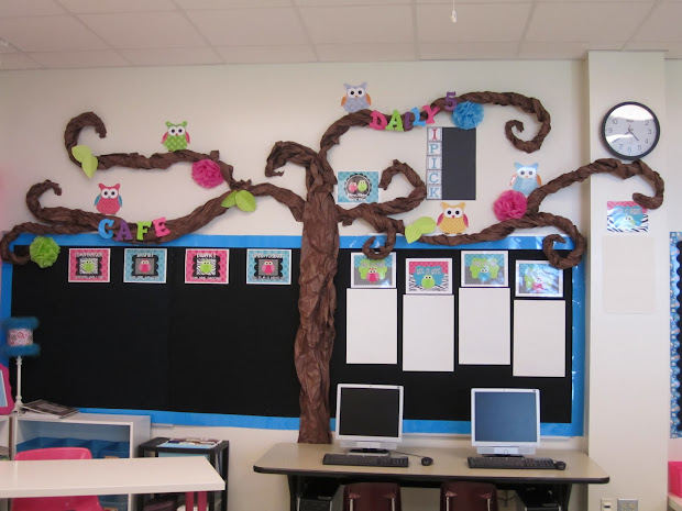Grade Glitter And Giggles Classroom Makeover