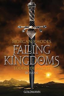 Falling Kingdoms 3