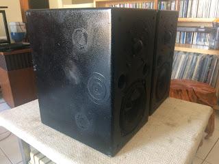 Acoustic Energy AE 1 Bookshelf speakers Ae%2B4