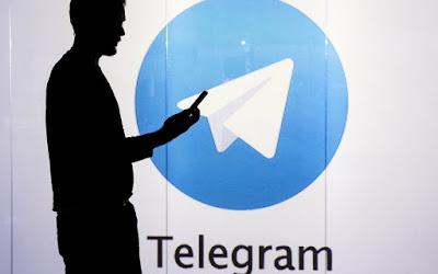 Nueva política de privacidad de Telegram entregará datos a servicio secreto Ruso