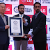 LG's #KarSalaam initiative achieves a GUINNESS WORLD RECORDS® title