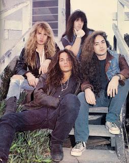 Badlands-1989-II