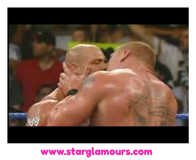 Omg. What Brock Lesnar is impotent.