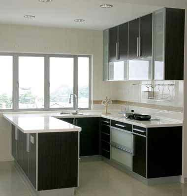 Tips Membuat Desain Dapur Minimalis Yang Cantik