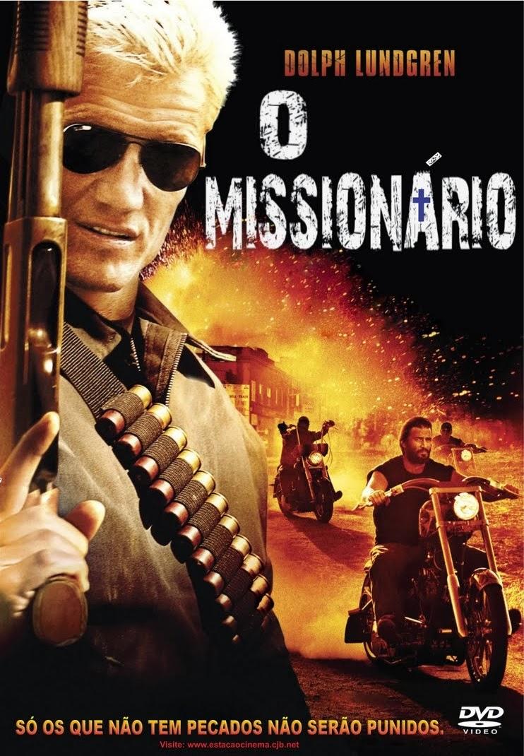 O Missionário – Dublado (2007)