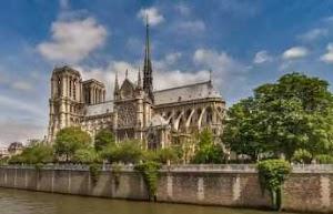 Inilah 9 Tempat Wisata Terbaik di Paris 2019