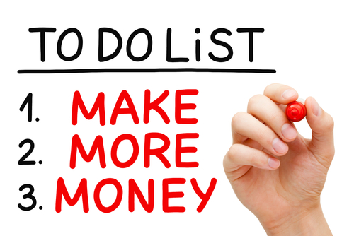 Three useful tips to make more money