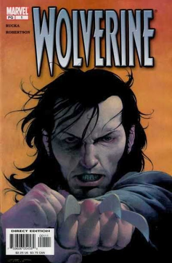 Wolverine Vol.3 – Truyện tranh