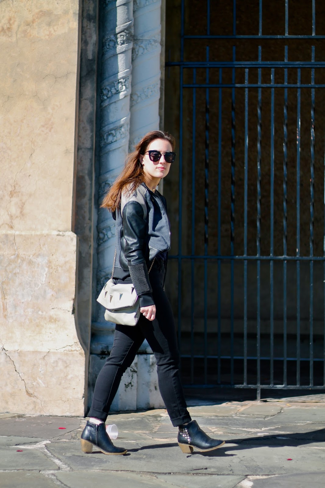 fall fashion, essential fall pieces, what to wear in the fall, fall style, leather jacket, wardrobe staples, capsule wardrobe, capsule collection, fashion blogger, miami fashion blogger