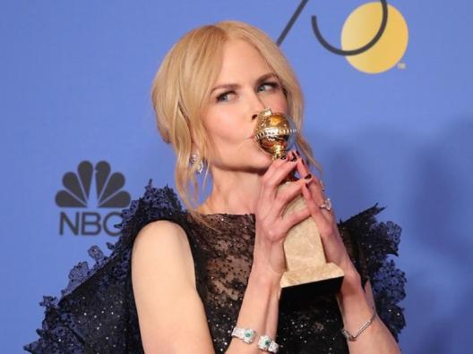 5 series nominadas a los Globos de Oro que deberías ver